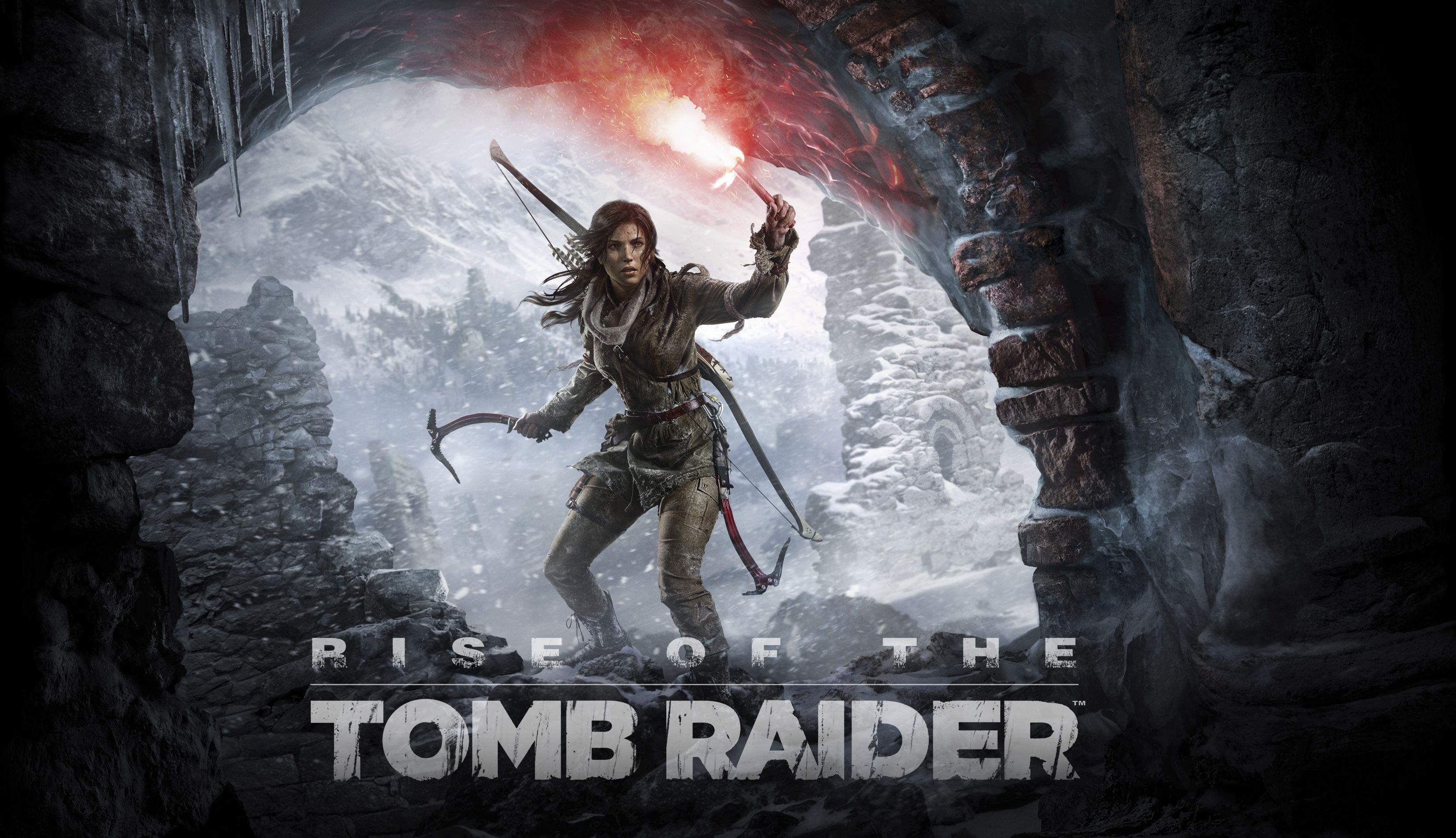 Fix It Rise Of The Tomb Raider 20 Year Celebration Crashing