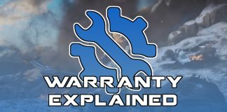 Warranty On Games Explained.
