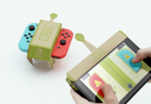 Nintendo Labo Not Loading Fix Guide