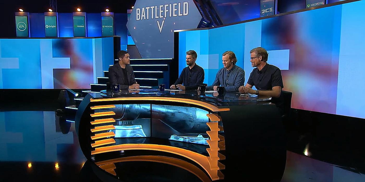 Battlefield 5 DLC