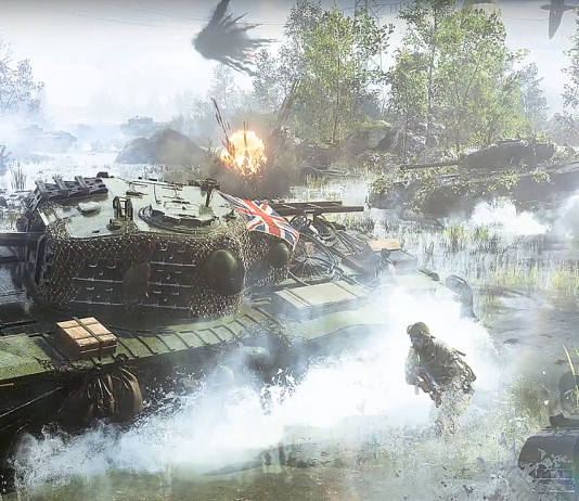 Battlefield 5 Release Date, News and Pre Order Details