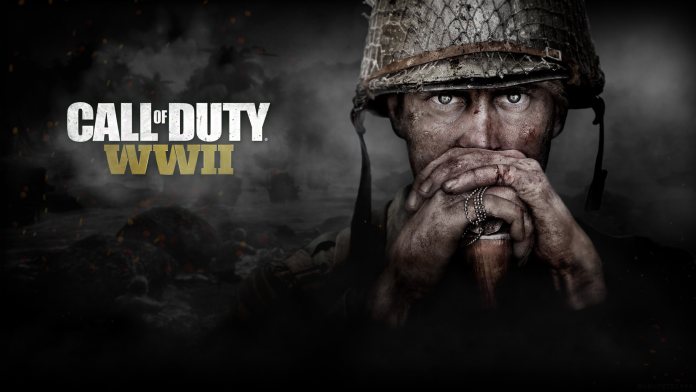 Call of Duty World War 2 Crashing Freezing Fix