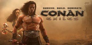 Conan Exiles Lagging Fix