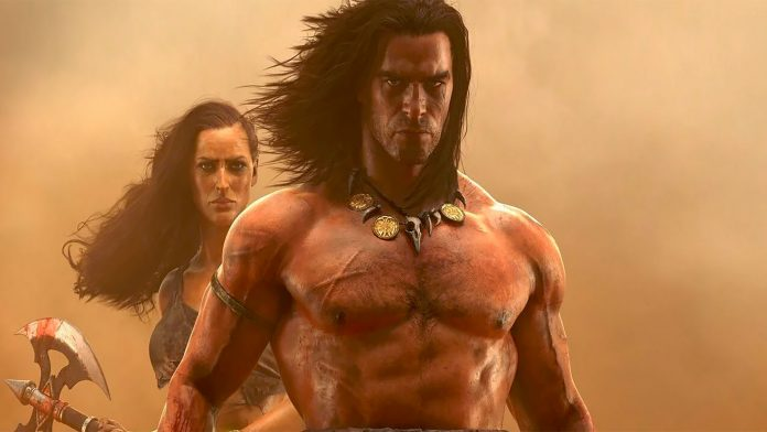 Conan Exiles Freezing on Windows 10