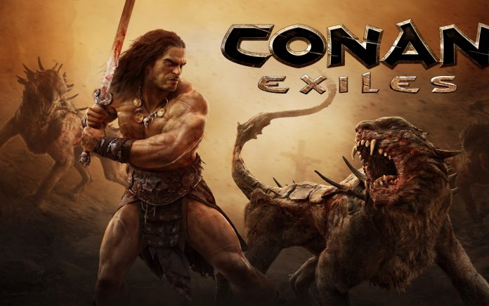 Conan Exiles not Loading Fix on Steam
