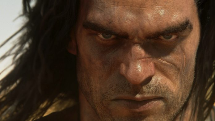 Conan Exiles Frame Rate Drops on Console