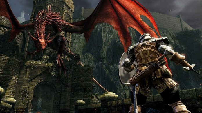 Dark Souls Remastered 4K Guide