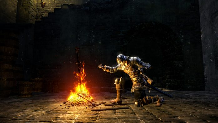 Dark Souls Remastered Bitrate Streaming Guide