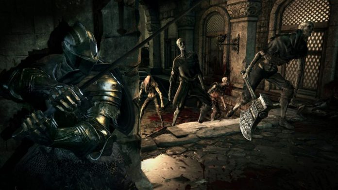 Dark Souls Remastered Dropping Frames PC