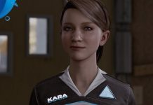 Detroit Become Human Bitrate Streaming Guide