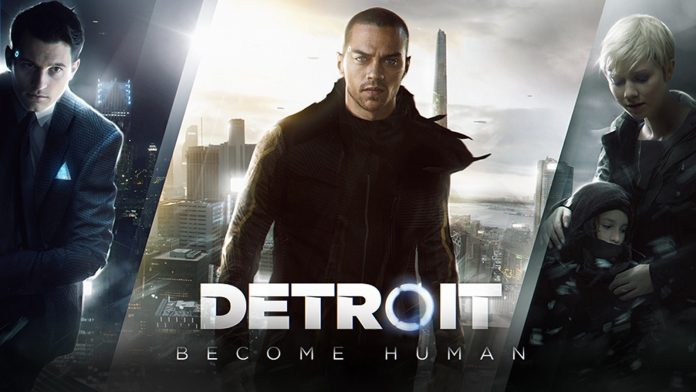 Detroit Become Human 4K Guide