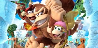 Donkey Kong Tropical Freeze Crashing Fix