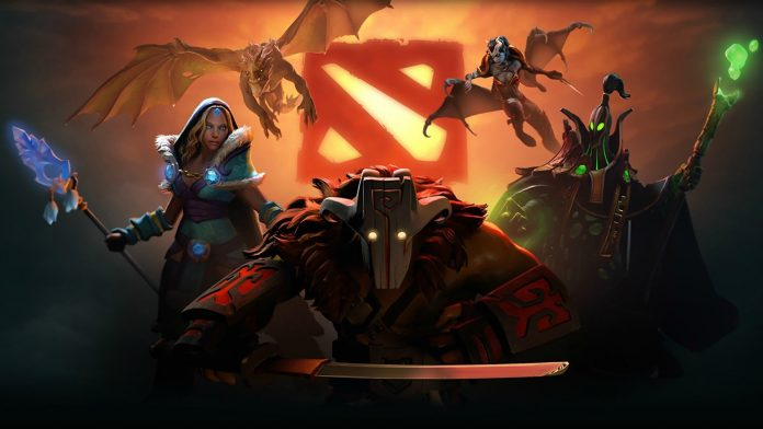 DOTA 2 2018 Crashing Freezing Fix