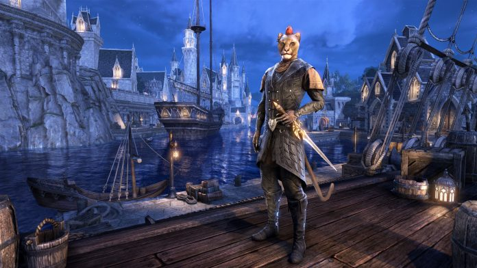 Elder Scrolls Summerset Crashing Freezing Fix for PC and Steam