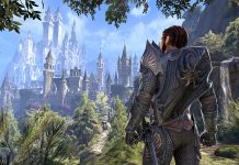 Elder Scrolls Summerset High Bitrate Quality Settings