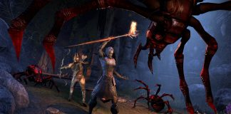 Elder Scrolls Summerset Crashing Freezing XBox One Fix