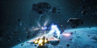 Everspace Crashing Freezing Console Fix