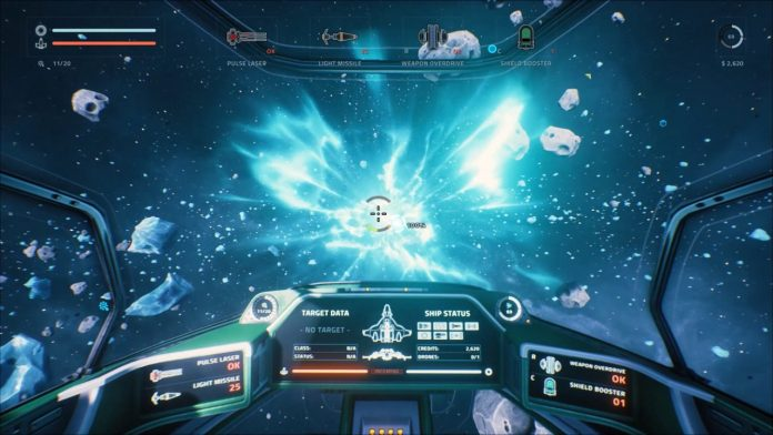 Everspace Not Loading Console Fix