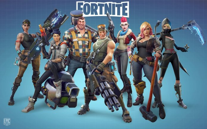 FortNite Season 4 Not Loading?