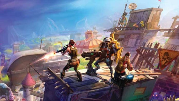 Fortnite Reveal Large Prize Pool
