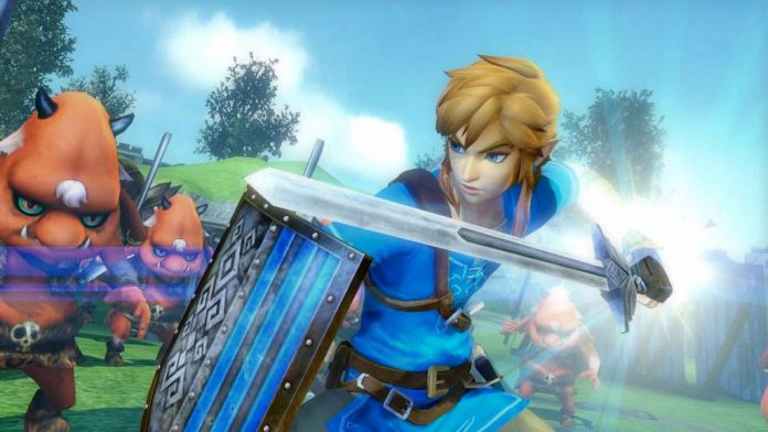 Hyrule Warriors Definitive Not Loading Fix
