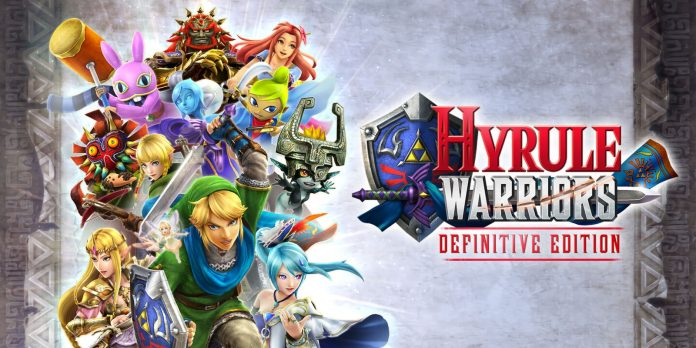 Hyrule Warriors Crashing Freezing