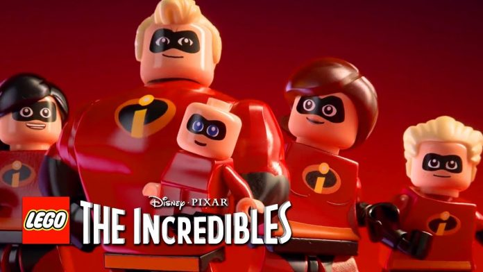 Lego The Incredibles 2 Release Date