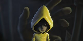 Little Nightmares Switch Crashing Freezing