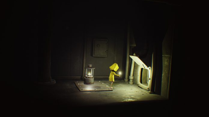 Little Nightmares Not Loading Fix