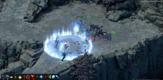 Pillars of Eternity 2 Deadfire Frame Rate Drop