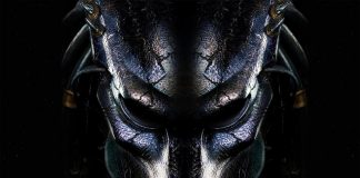 Brand New Predator Trailer