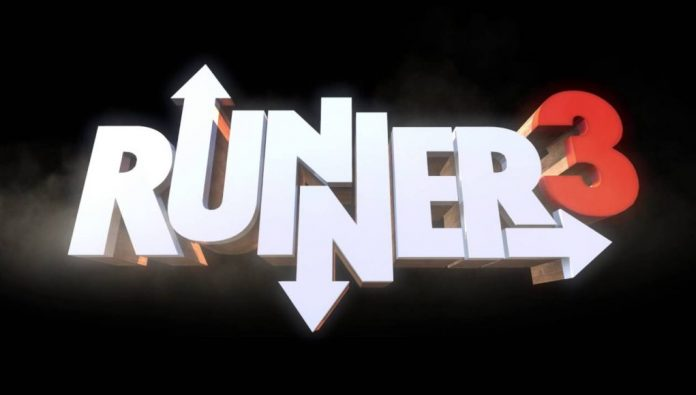 Runner3 Not Loading Fix Switch