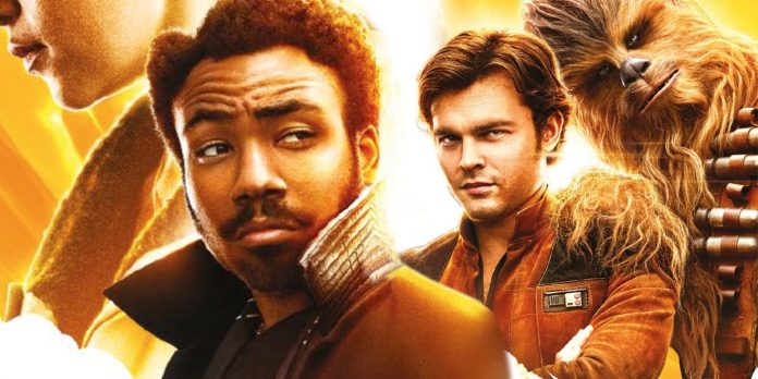 Solo Star Wars Movie