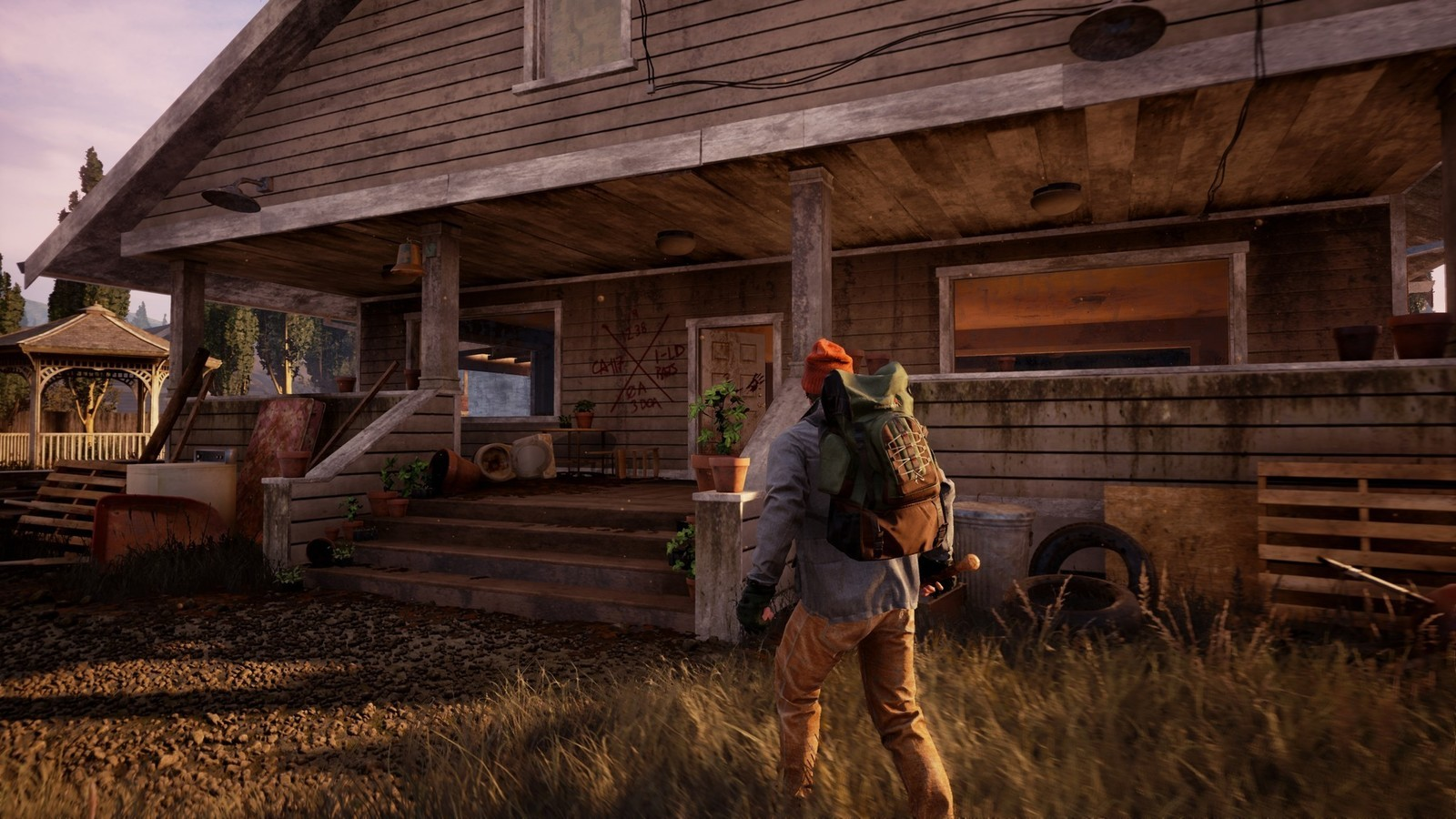 Fixes to State of Decay 2 not Loading on Windows 10 | Chaos Hour