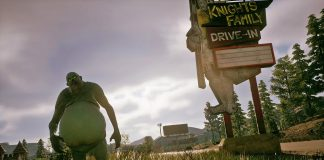 State of Decay 2 Frame Drops PC