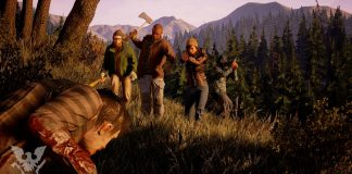 State of Decay 2 Crashing Fix XBox One