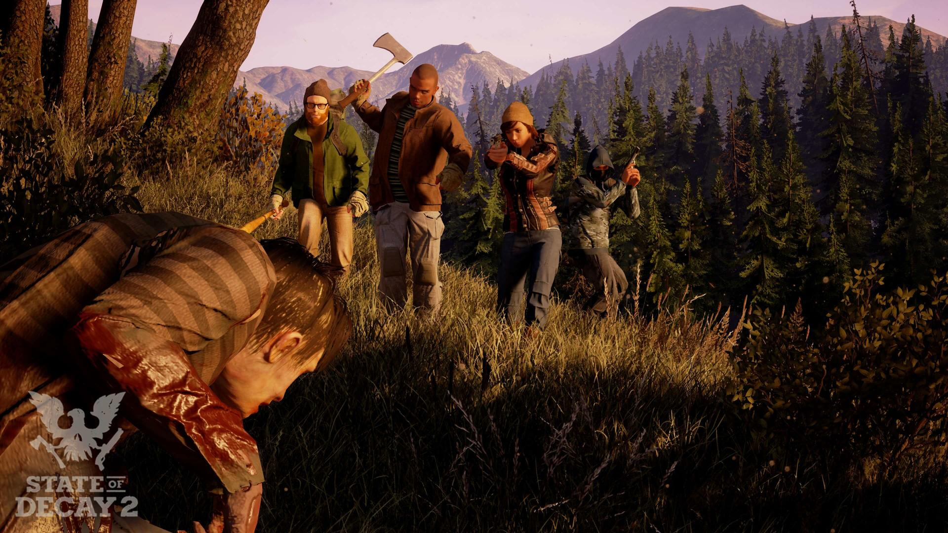 State of Decay 2 Crashing and Freezing Fix For XBox One