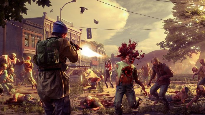State of Decay 2 Streaming Bitrate