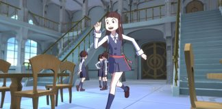 Little Academia Chamber of Time Not Loading Fix