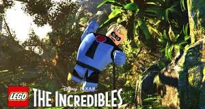 Lego Incredibles Lagging Fix