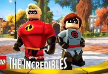 Lego Incredibles Not Downloading / Installing