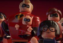 Lego Incredibles Crashing PC