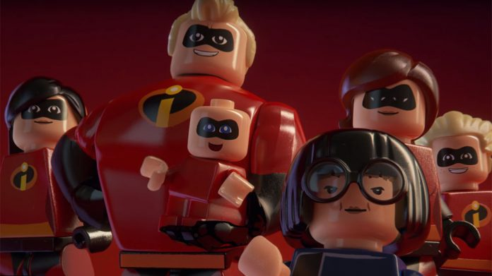 Lego Incredibles Crashing PC