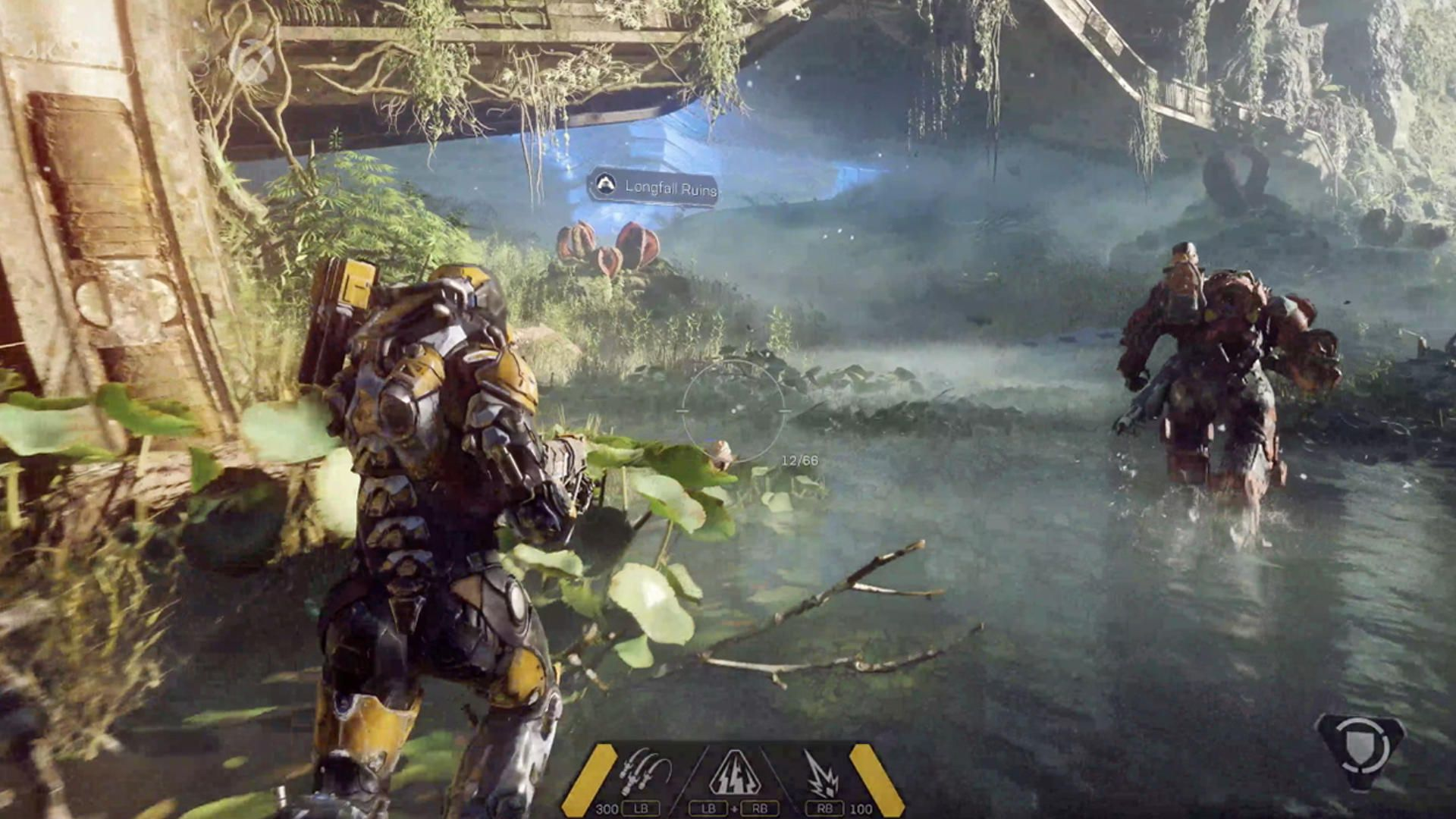 Anthem Release Date Revealed February 2019