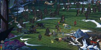 Banner Saga 2 Crashing