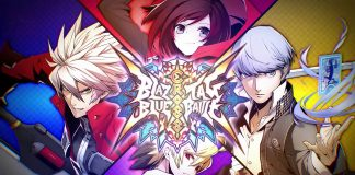 Blazblue Cross Battle Tag Release Date