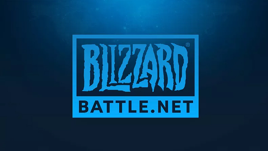 Battle.Net Update Client.