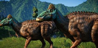 Jurassic World Evolution Crashing on XBox One.