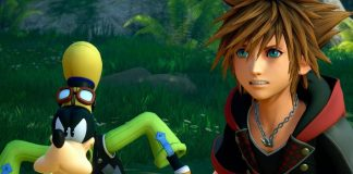 Kingdom Hearts 3 Release Date