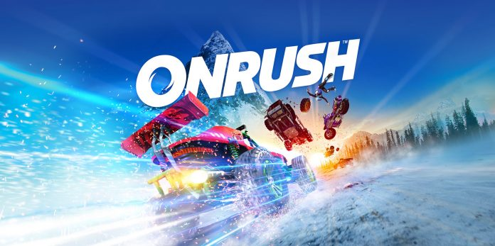 OnRush Frame Rate XBox One